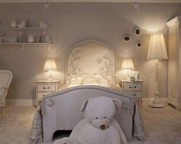 Кровать SAVIO FIRMINO 3233 LET D