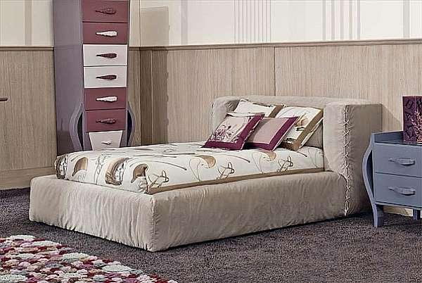 Кровать HALLEY 590