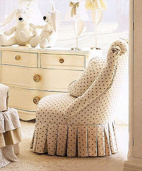 Кресло DOLFI E6801