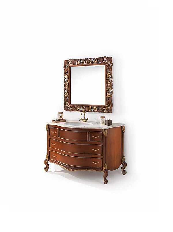 Зеркало ANGELO CAPPELLINI 30037/10 BATHROOMS