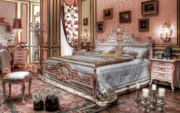 Кровать ASNAGHI INTERIORS IT1401