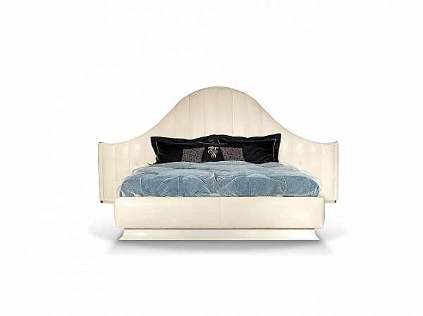 Кровать VISIONNAIRE (IPE CAVALLI) PERTH Salone del Mobile Milano
