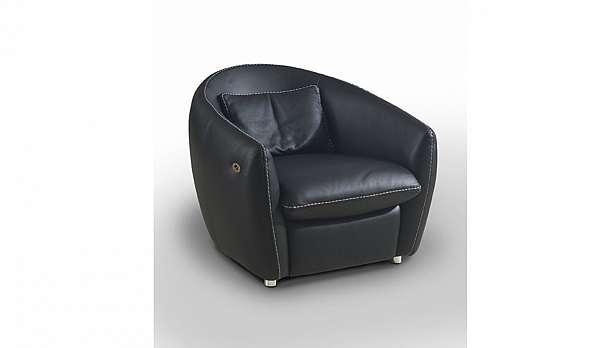 Кресло NIERI Trocadéro