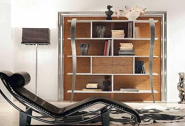 Книжный шкаф GENUS LB600B STYLOSOPHY