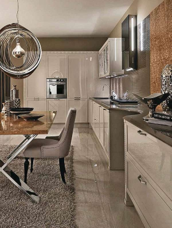Кухня ASTER CUCINE Glam-4