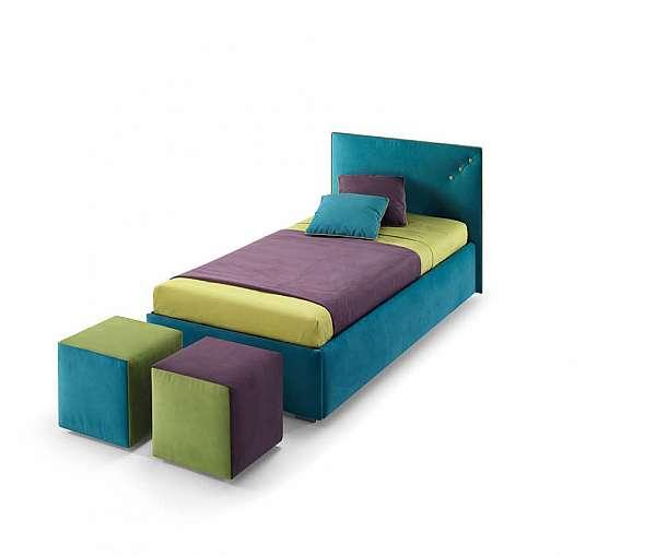 Кровать SAMOA SNAP080