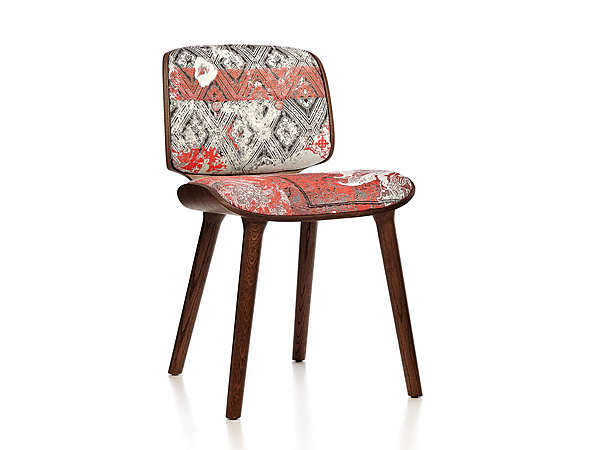 Стул MOOOI NUT DINING CHAIR PNUT-DINII