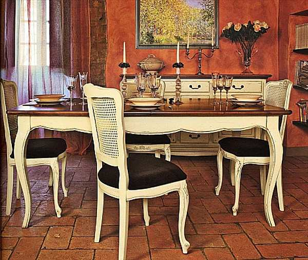 Стол MODA MOBILI - Interiors PR401