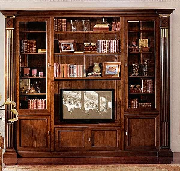 Стенка ARTE ANTIQUA 775 Charming Home Collection