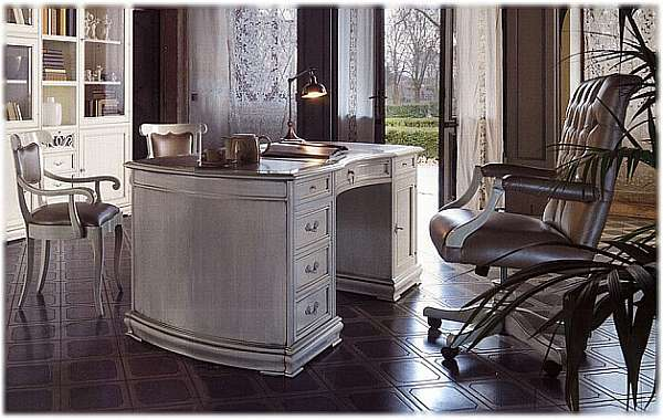Письменный стол MIRANDOLA B492 Firenze Living Room