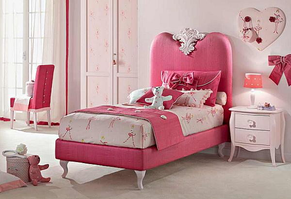 Кровать PIERMARIA grace   Young
