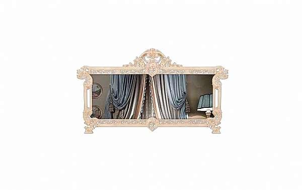 Зеркало ASNAGHI INTERIORS L21205 La boutique