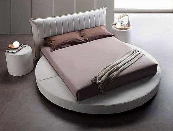 Кровать NOTTEBLU MILANO Cerquadro Miro