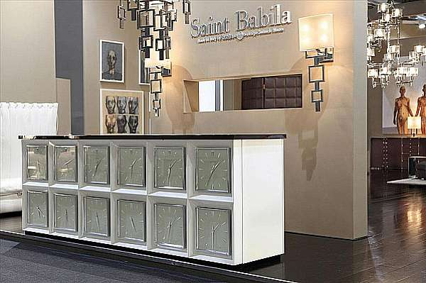 Барная стойка SAINT BABILA by RIVOLTA WATCH SAINT BABILA