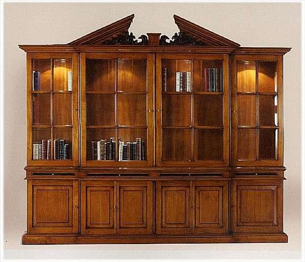 Книжный шкаф COLOMBOSTILE 8670 LB