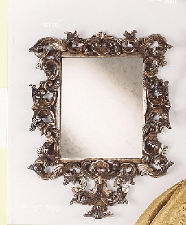 Зеркало STILE LEGNO 1008