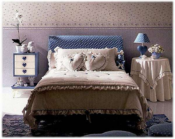 Кровать HALLEY 141AV