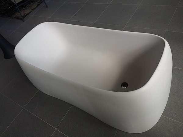 Ванная Agape Pear vasca