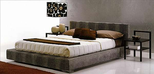 Кровать NOTTEBLU MILANO Maximo MINI