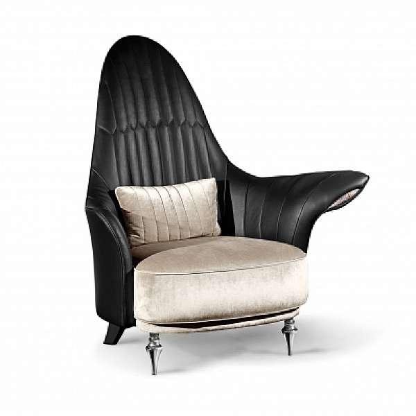 Кресло VISIONNAIRE (IPE CAVALLI) WUNJO