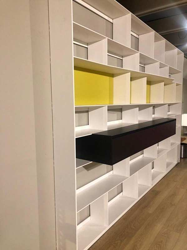 Книжный шкаф B&B ITALIA FLAT C