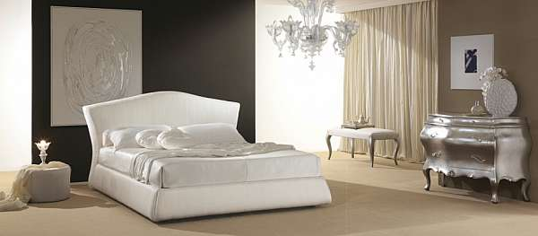 Кровать PIERMARIA casanova Piermaria_coll_Notte