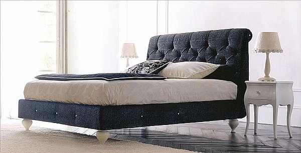 Кровать METEORA 5700 Catalogo cop. grigio
