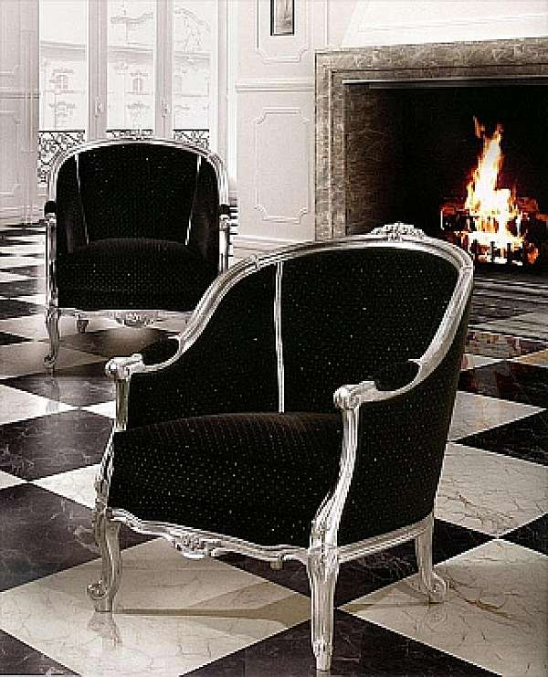 Кресло ANGELO CAPPELLINI 30110