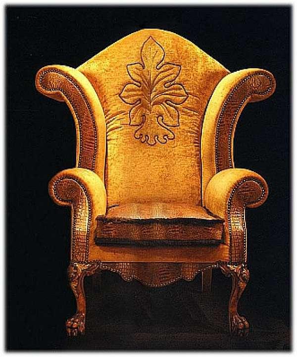 Кресло EZIO BELLOTTI 5143