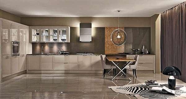 Кухня ASTER CUCINE Glam-4 Luxury Glam