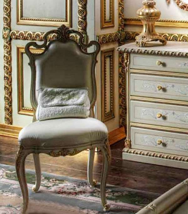 Стул ASNAGHI INTERIORS IT2106 New classic collection