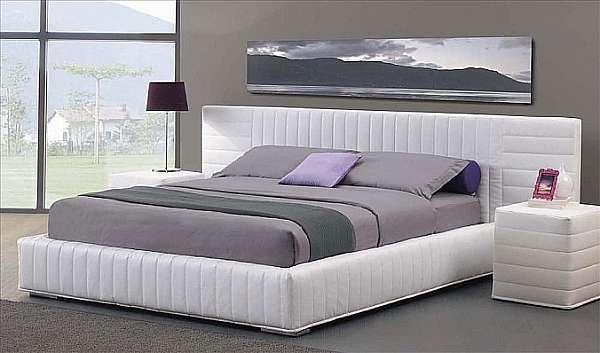Кровать NOTTEBLU MILANO Pallante
