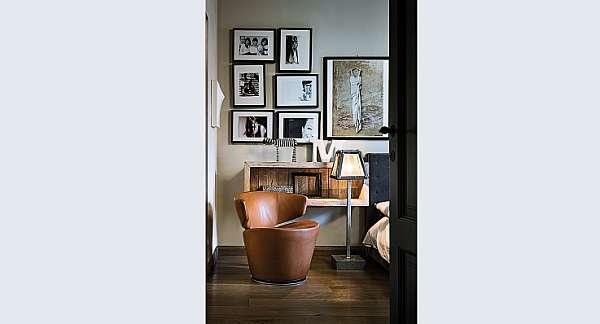 Кресло ARKETIPO 5903801 Firenze