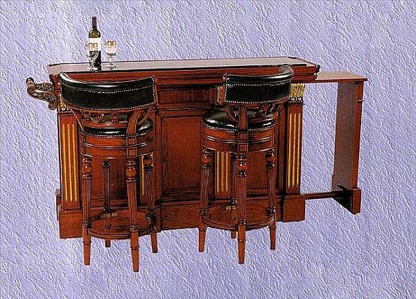 Барная стойка CAMERIN SRL 457 The art of Cabinet Making