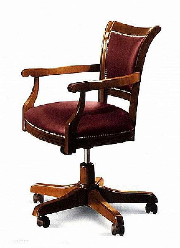 Кресло MIRANDOLA M487/P
