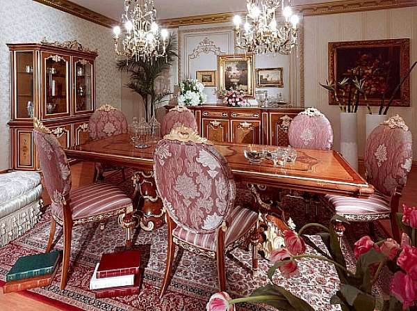 Стол ASNAGHI INTERIORS L13801