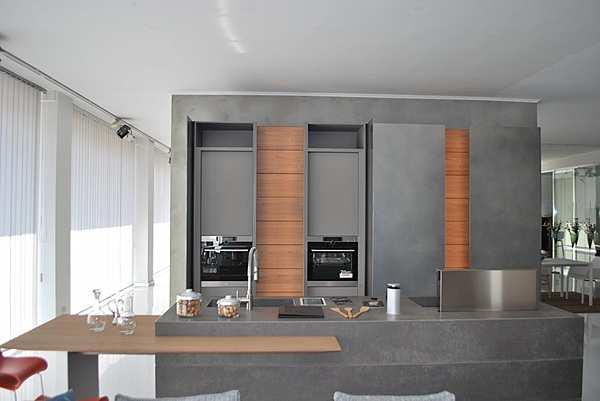 Кухня Modulnova
