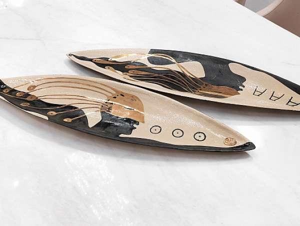 Посуда и аксессуары VISIONNAIRE (IPE CAVALLI) OGIVA-3 Salone del Mobile Milano