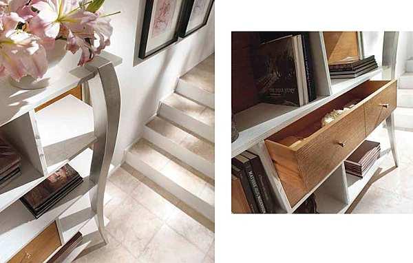 Книжный шкаф GENUS LB600B