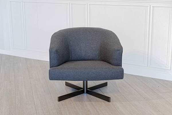 Кресло Poltrona Minotti Martin