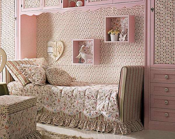 Кровать DOLFI 3007