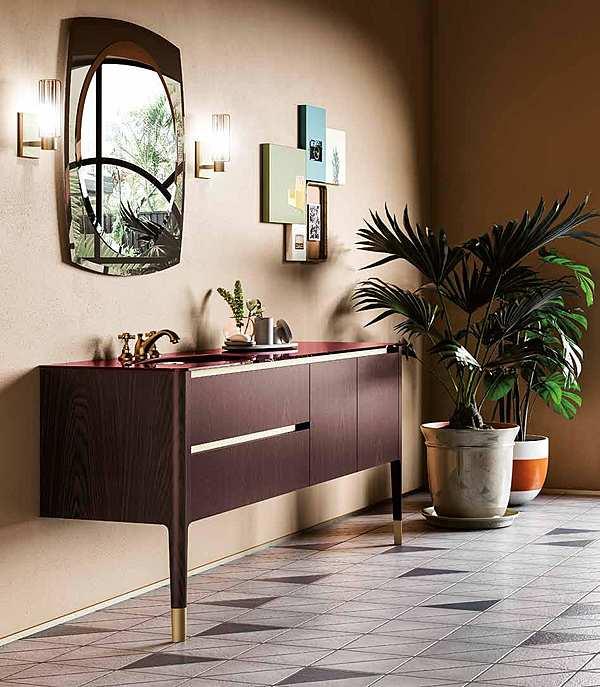 Ванная PUNTOTRE ART 6 ART New Decò Style