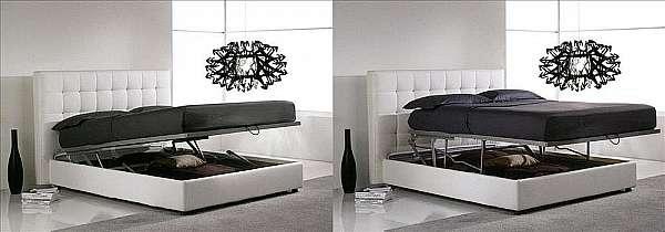 Кровать NOTTEBLU MILANO Alicudi