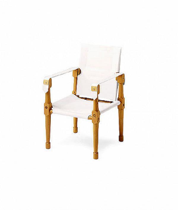 Кресло ZANOTTA 851 Moretta