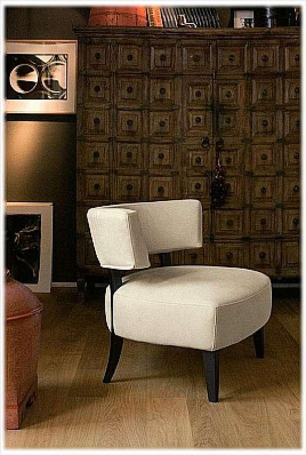 Кресло TWILS (VENETA CUSCINI) 384