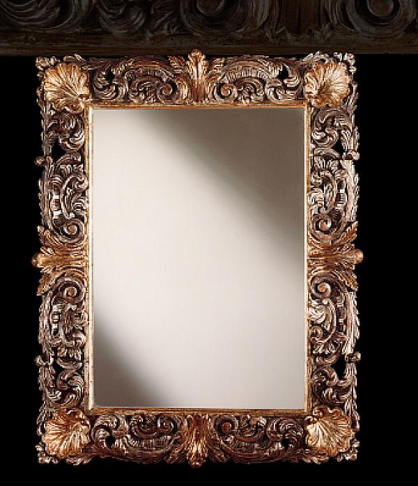 Зеркало STILE LEGNO 1068