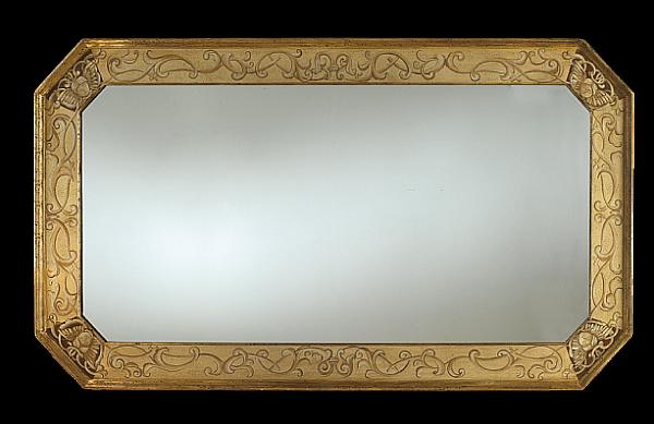 Зеркало STILE LEGNO 1033