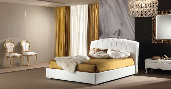 Кровать PIERMARIA alison/l Piermaria_coll_Notte