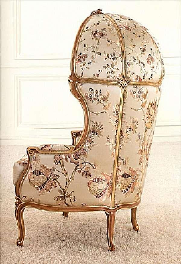 Кресло BEDDING SNC Charlize
