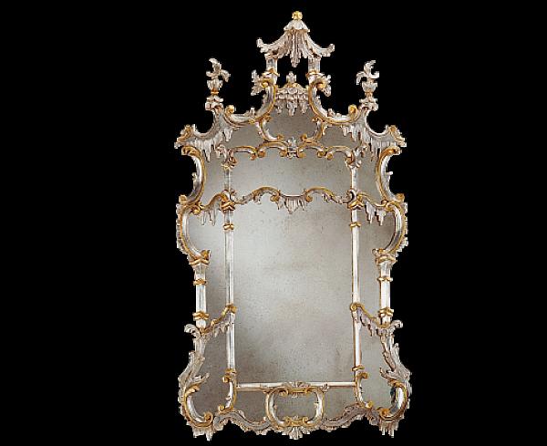Зеркало STILE LEGNO 1071.063